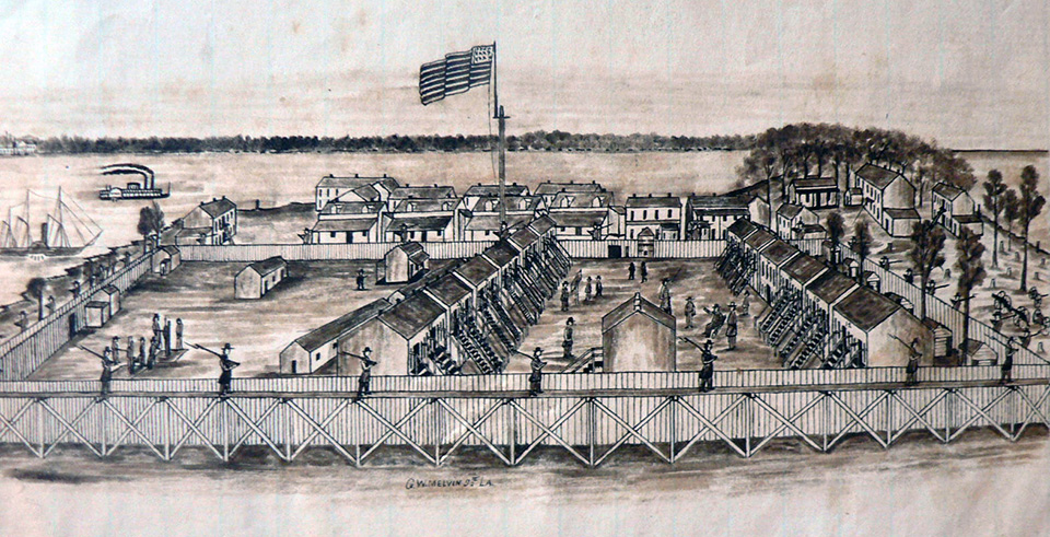civil war prison camps essay 51 the life of a civil war soldier army camps were like a huge bustling city of white canvas there were a variety of small arms used during the civil war.